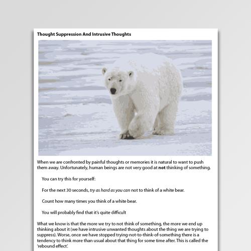 white bear suppression inventory pdf