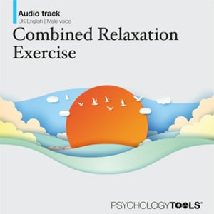 Combined Relaxation Exercise