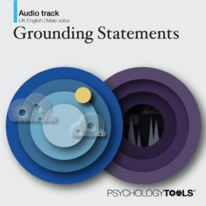 Grounding Statements Audio