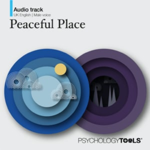 Peaceful Place Audio