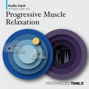 Progressive Muscle Relaxation Audio