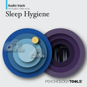Sleep Hygiene Audio